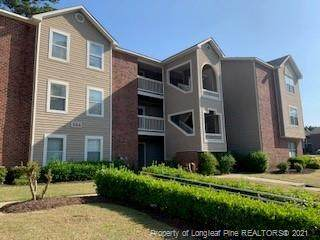 664 Barton's Landing Place #11, Fayetteville, NC 28314 (MLS #656985) :: The Signature Group Realty Team