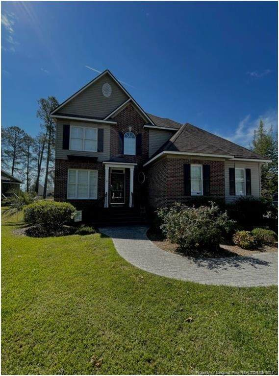 112 Wrexham Place, White Lake, NC 28337 (MLS #657003) :: The Signature Group Realty Team