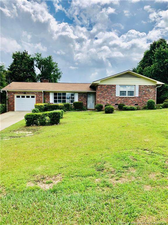 514 York Road, Fayetteville, NC 28303 (MLS #657007) :: EXIT Realty Preferred