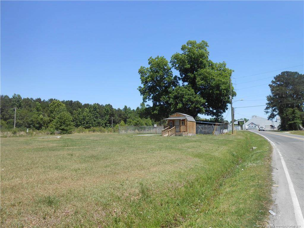Cor Of Nc 72E & Old Whiteville Road - Photo 1