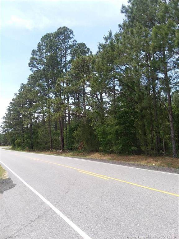 Doc Brown Road Road, Raeford, NC 28376 (MLS #657289) :: Moving Forward Real Estate
