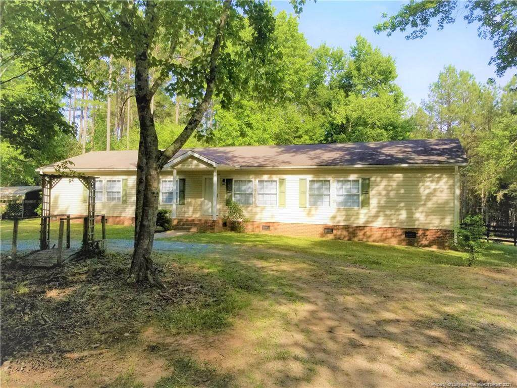 118 Red Holly Drive - Photo 1