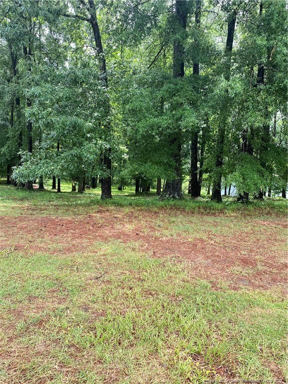 500 Falling Water (276) Road, Spring Lake, NC 28390 (MLS #658904) :: EXIT Realty Preferred