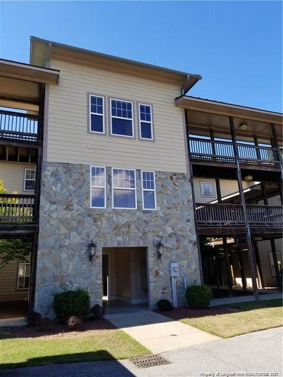 1611 Bluffside Drive #205, Fayetteville, NC 28312 (MLS #659001) :: On Point Realty