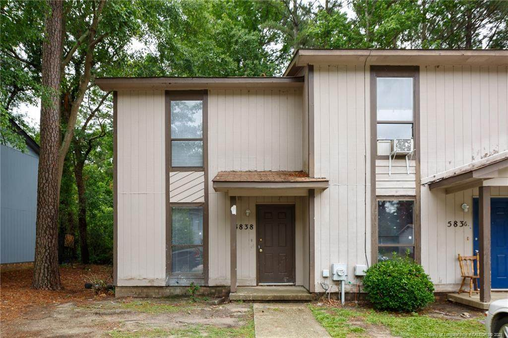 5838 Aftonshire Drive - Photo 1