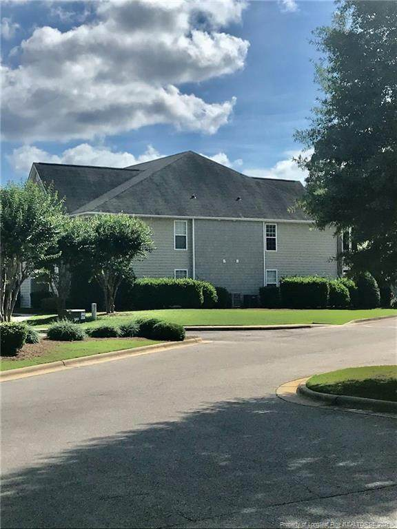 2525 Mcarthur Landing Circle #201, Fayetteville, NC 28311 (MLS #659617) :: The Signature Group Realty Team