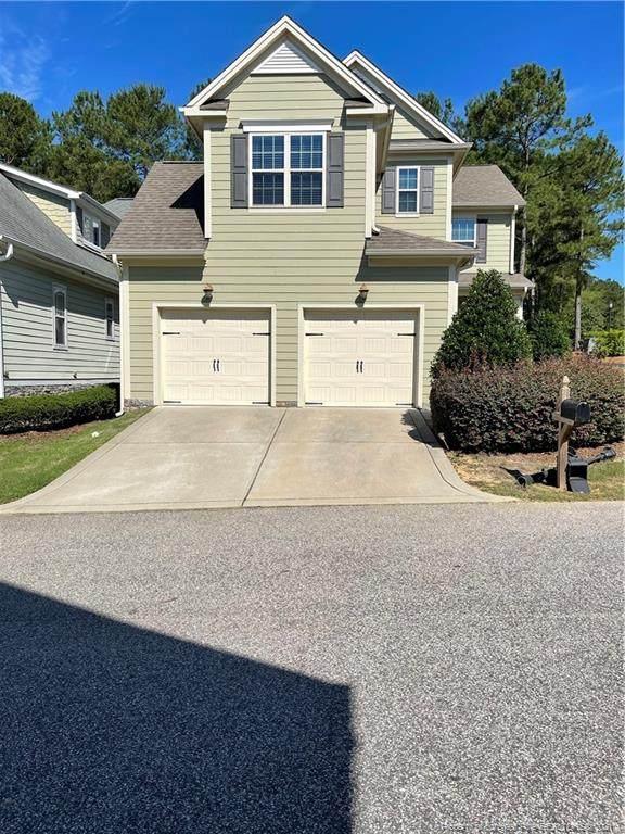 185 Pine Hawk Drive, Spring Lake, NC 28390 (MLS #659620) :: EXIT Realty Preferred