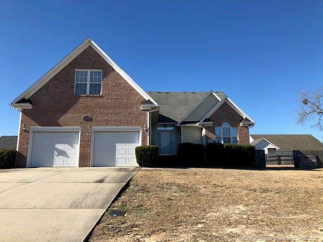 3908 Bensley Court, Hope Mills, NC 28348 (MLS #659630) :: Freedom & Family Realty