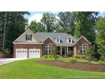795 Cashmere Court, Sanford, NC 27332 (MLS #659773) :: Freedom & Family Realty