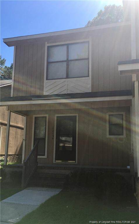 1212 N Forest Drive, Fayetteville, NC 28303 (MLS #659796) :: Moving Forward Real Estate