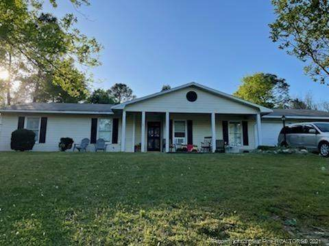 5660 Bauer Street, Hope Mills, NC 28348 (MLS #659936) :: On Point Realty