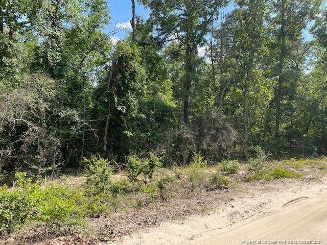Marshwood Lake Road, Fayetteville, NC 28306 (MLS #661144) :: EXIT Realty Preferred