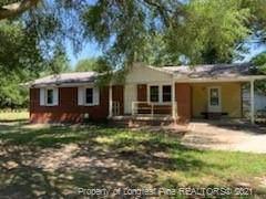 5976 Muscat Road, Hope Mills, NC 28348 (MLS #661435) :: Moving Forward Real Estate
