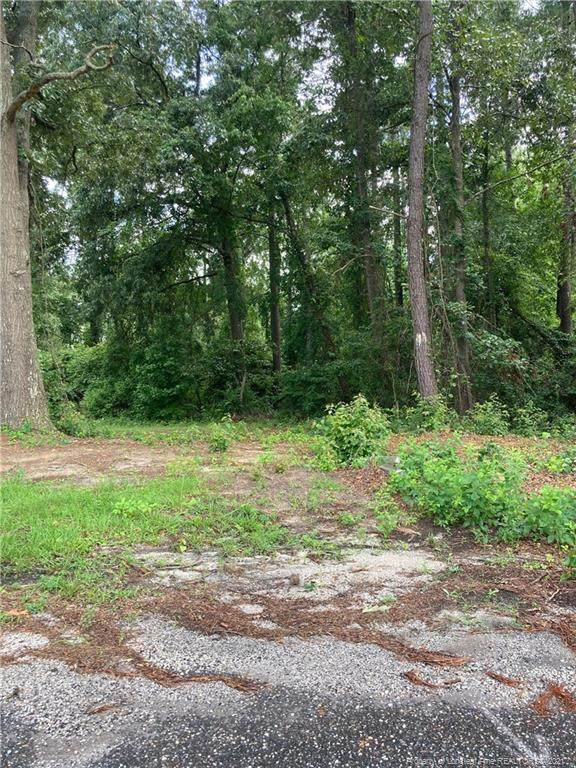 6823 Netherdale Drive, Fayetteville, NC 28314 (MLS #661657) :: Freedom & Family Realty