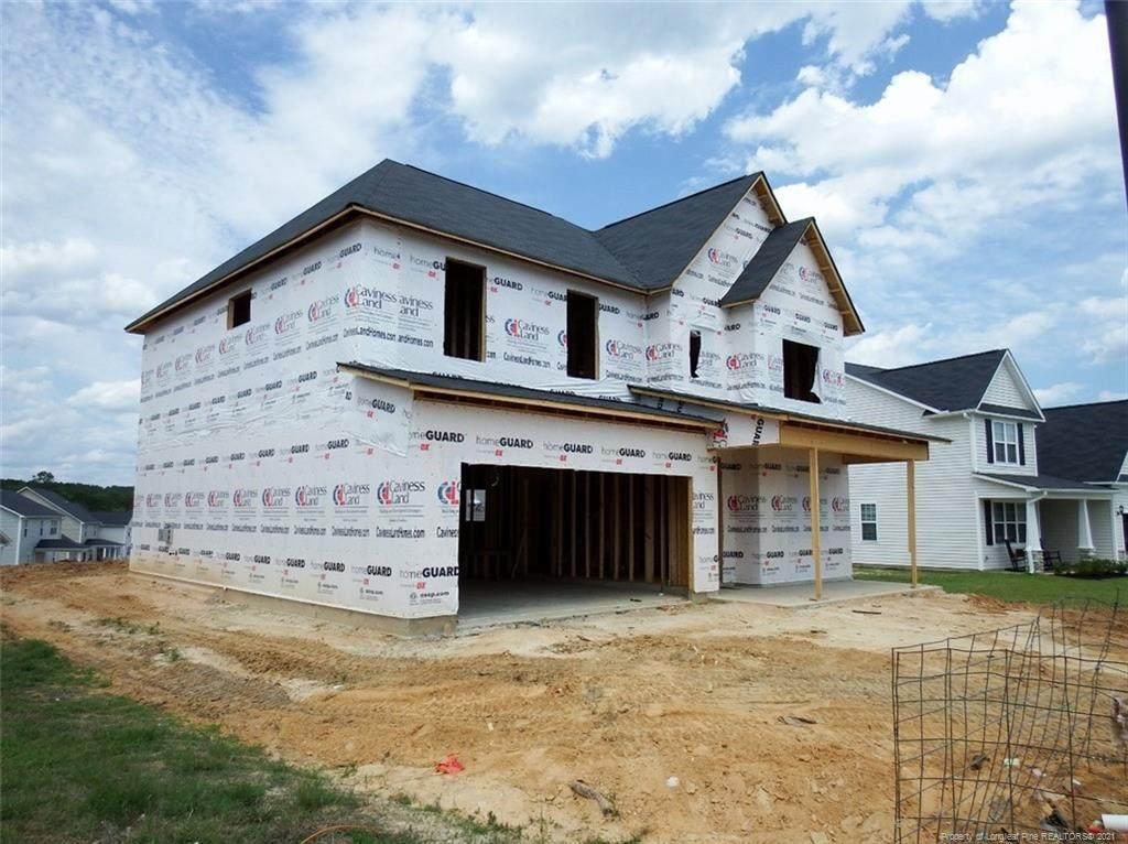 35 Southern Oak (Lot 322) Court - Photo 1