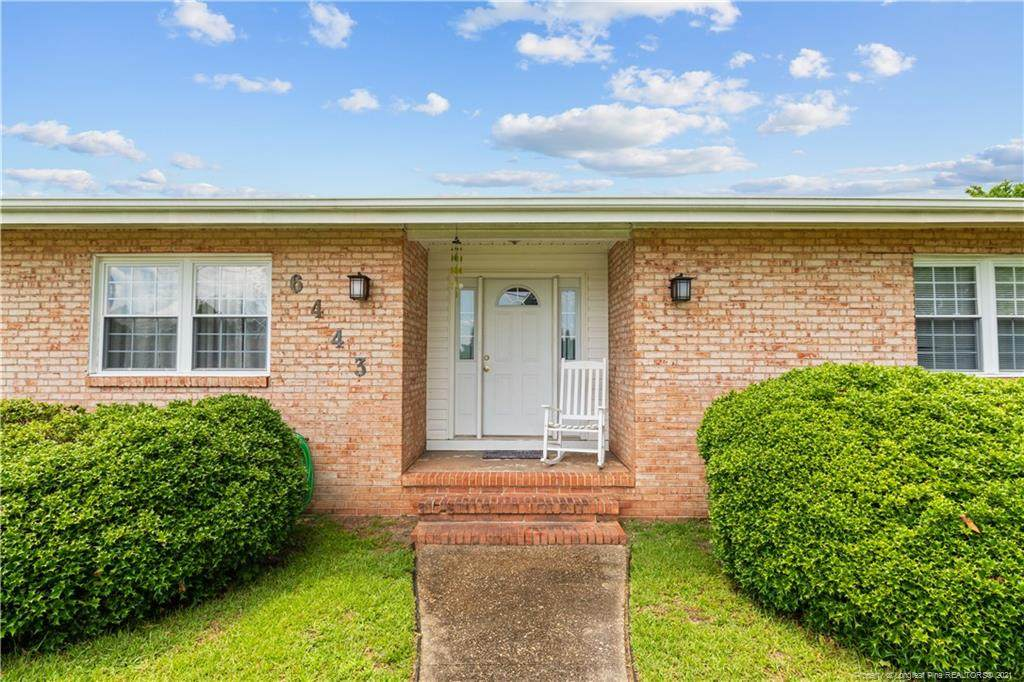 6443 Greyfield Road - Photo 1