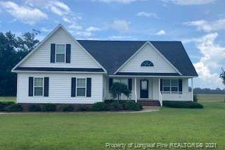 5616 Royal Pines Circle, Wade, NC 28395 (MLS #662269) :: Freedom & Family Realty