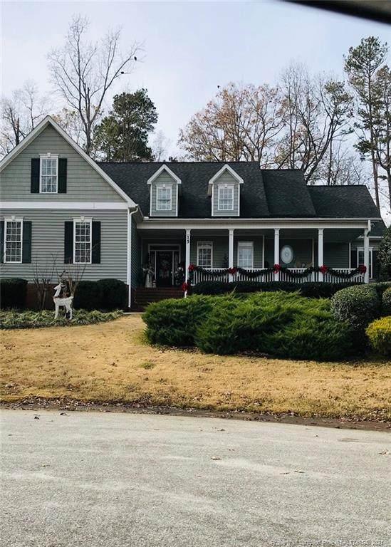 15 Supreme Drive, Lillington, NC 27546 (MLS #662585) :: Freedom & Family Realty