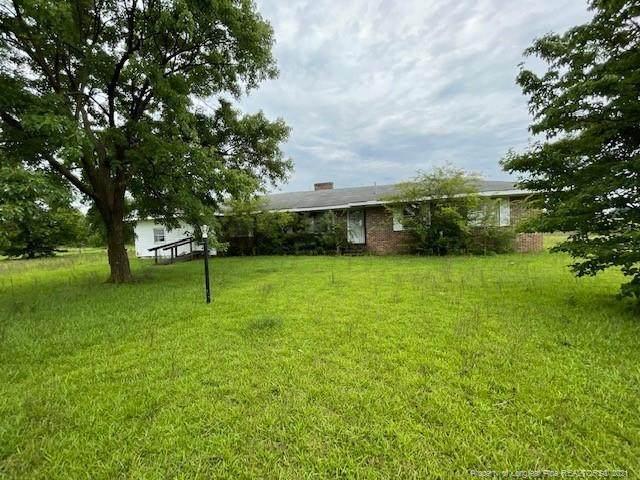 257 Plantation Road, Red Springs, NC 28377 (MLS #662605) :: Moving Forward Real Estate