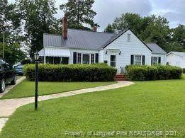 202 Jenkins Street, Fairmont, NC 28340 (MLS #662758) :: Moving Forward Real Estate
