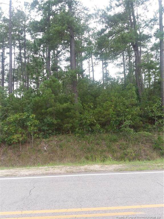Calloway Road Vacant Road, Raeford, NC 28376 (MLS #662853) :: Moving Forward Real Estate