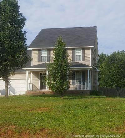 311 Robin Hood Lane, Sanford, NC 27330 (MLS #663061) :: Freedom & Family Realty