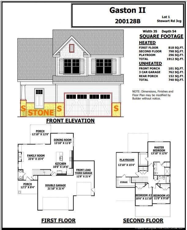 542 C. P. Stewart Road, Lillington, NC 27546 (MLS #663238) :: Moving Forward Real Estate