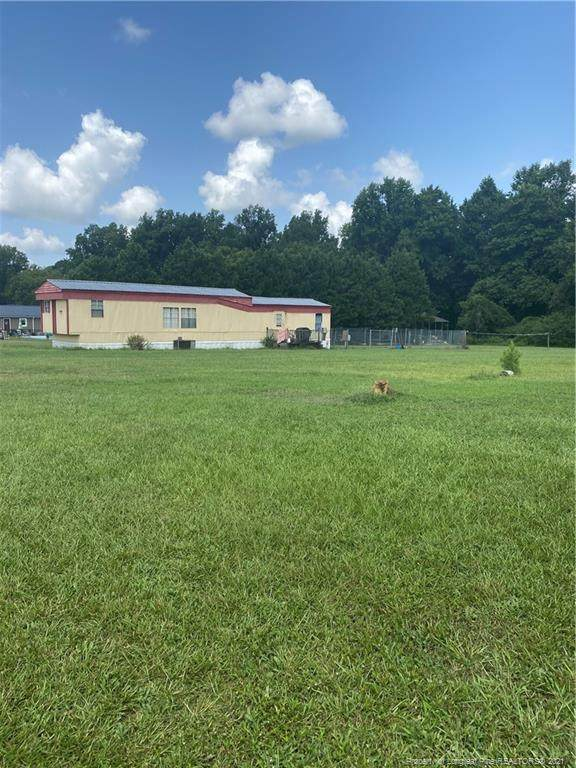103 Battlefield Lane, Dunn, NC 28334 (MLS #667018) :: The Signature Group Realty Team