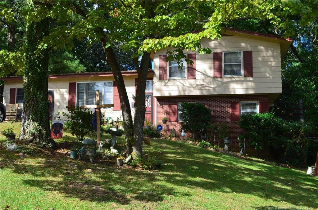 825 Edenwood Drive - Photo 1