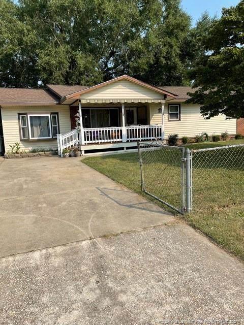 1831 Strathmore Avenue, Fayetteville, NC 28304 (#667908) :: Steve Gunter Team