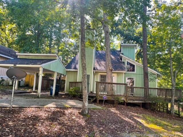 5765 Waterwood Drive - Photo 1