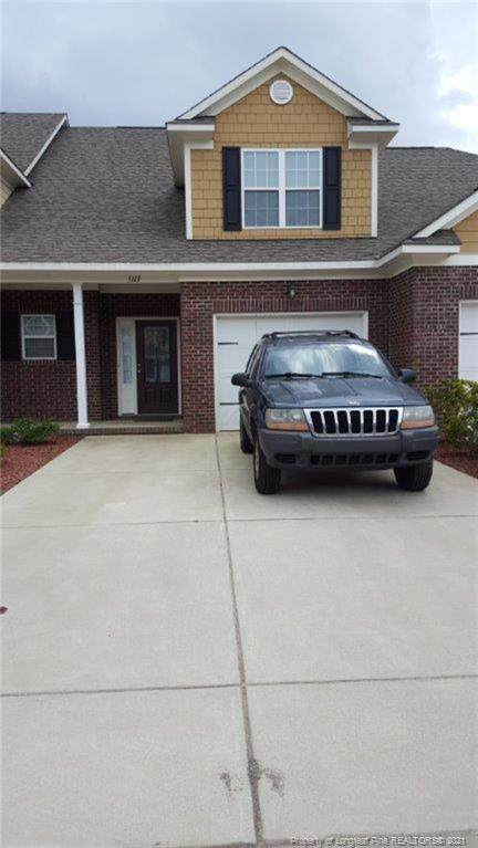 5113 Chapel Lane, Fayetteville, NC 28314 (MLS #668100) :: Freedom & Family Realty