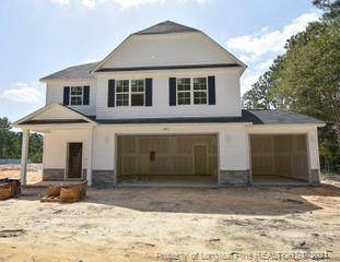 154 Piper Wood Way 2C, Raeford, NC 28376 (MLS #668125) :: On Point Realty