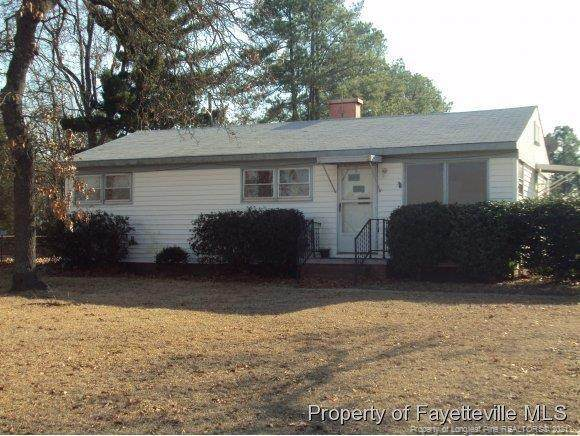 1096 Nc 24-87 Highway, Cameron, NC 28326 (MLS #668176) :: The Signature Group Realty Team