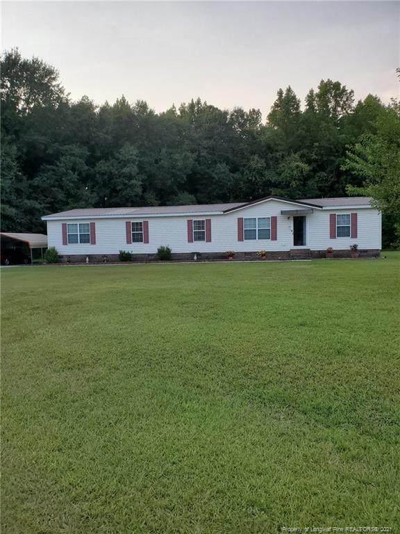 1307 Chedington Road, Hope Mills, NC 28348 (MLS #668261) :: RE/MAX Southern Properties
