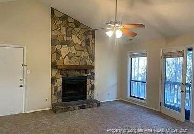 1862 Tryon Drive #7, Fayetteville, NC 28303 (#668370) :: The Blackwell Group