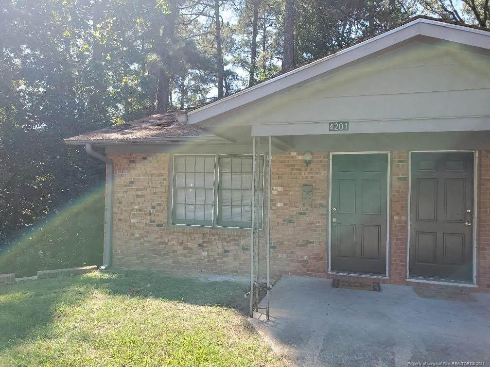 4201 Dowfield Drive - Photo 1
