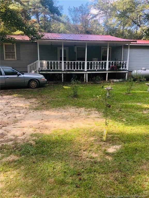7127 N Honeybee Drive N, Linden, NC 28356 (MLS #669919) :: RE/MAX Southern Properties