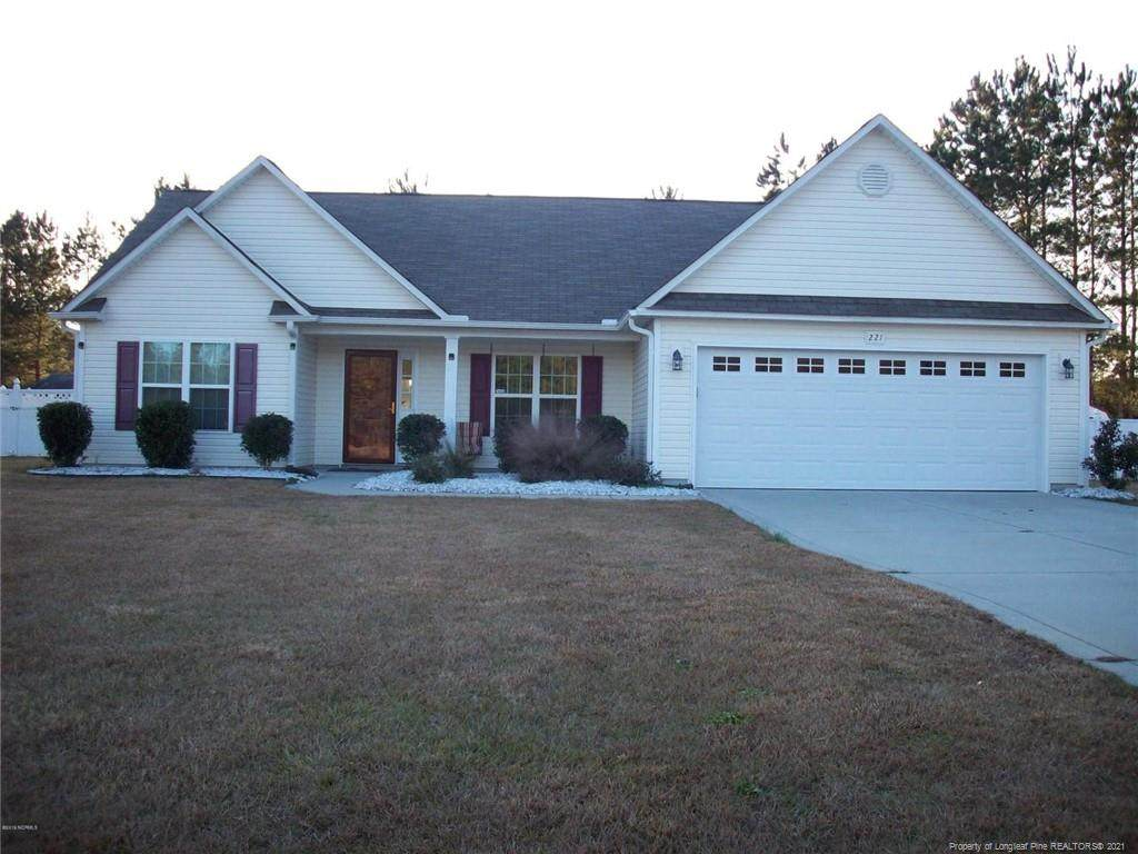 221 Eastwinds Drive - Photo 1
