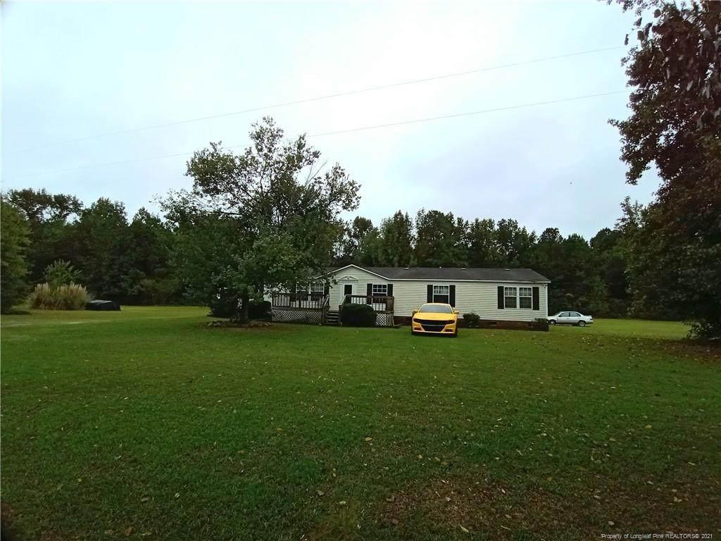 884 Cedar Grove Church Road - Photo 1