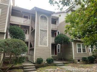 6772 Willowbrook Drive #6, Fayetteville, NC 28314 (MLS #670344) :: RE/MAX Southern Properties