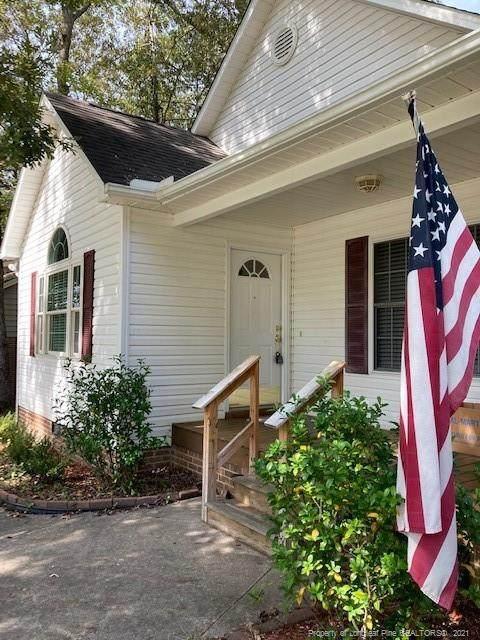 969 South Bay Drive, Sanford, NC 27332 (MLS #670592) :: RE/MAX Southern Properties
