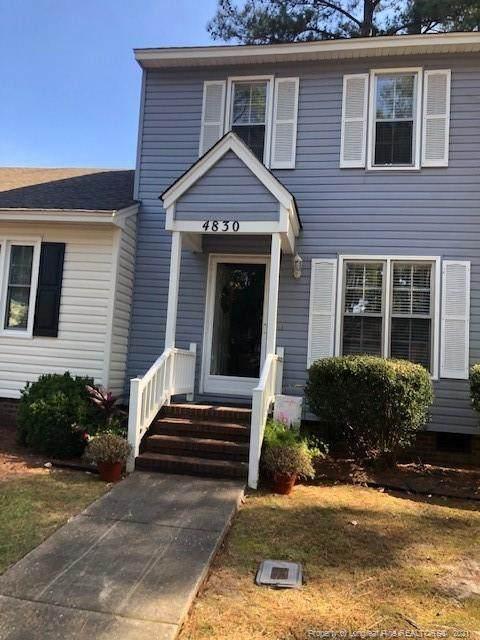4830 Pinedadle Boulevard, Lumberton, NC 28358 (MLS #670853) :: RE/MAX Southern Properties