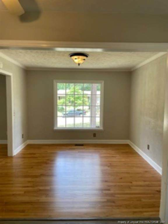 602 Dashland Drive, Fayetteville, NC 28303 (MLS #670942) :: Towering Pines Real Estate