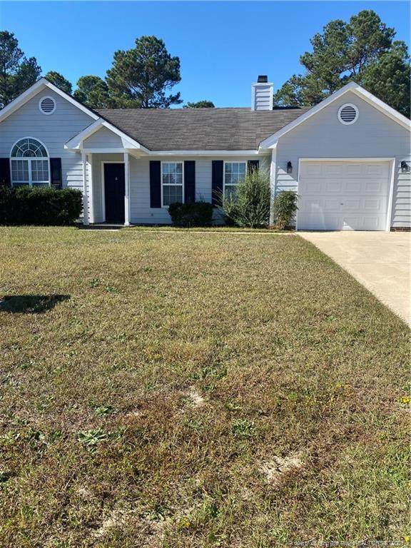 477 Northwoods Drive, Raeford, NC 28376 (MLS #670948) :: Freedom & Family Realty