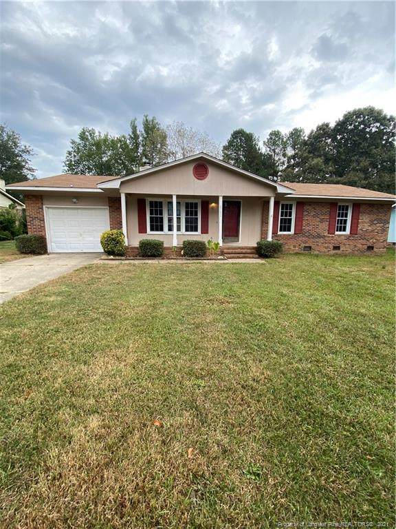 Fayetteville, NC 28314 :: Freedom & Family Realty