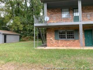 4216 S. Dowfield Drive, Fayetteville, NC 28311 (MLS #671054) :: Freedom & Family Realty