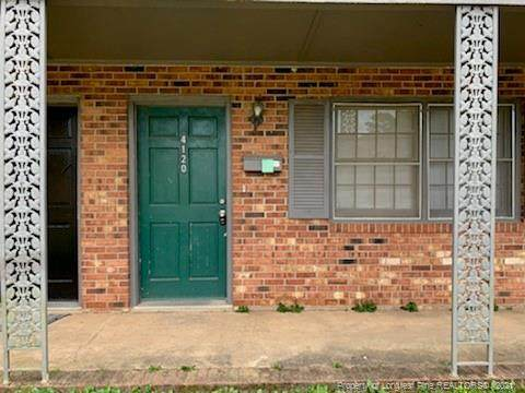 4120 S. Dowfield Drive, Fayetteville, NC 28311 (MLS #671055) :: Freedom & Family Realty