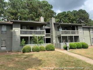 1912 Tryon Drive #3, Fayetteville, NC 28303 (MLS #671070) :: The Signature Group Realty Team