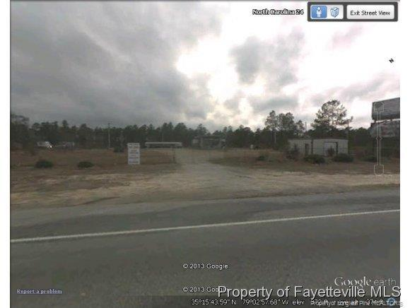 87N/24 Highway, Cameron, NC 28326 (MLS #401707) :: Moving Forward Real Estate
